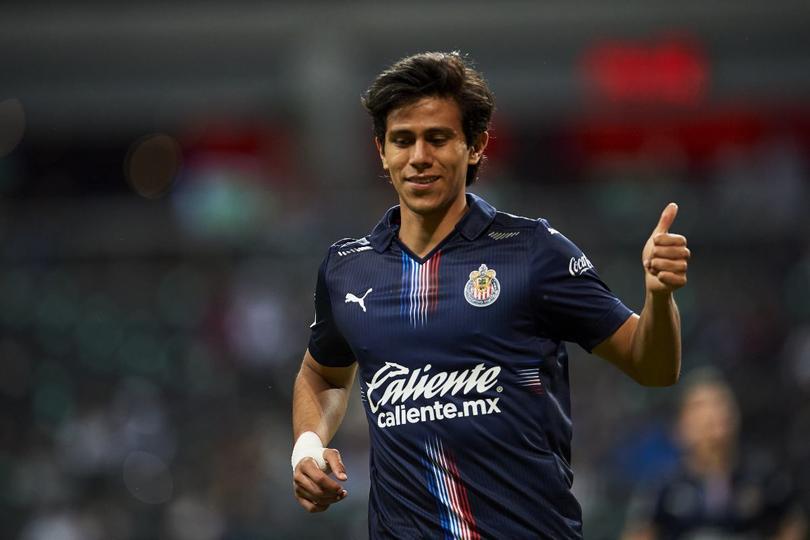 JJ Macías podría cumplir su sueño europeo muy pronto