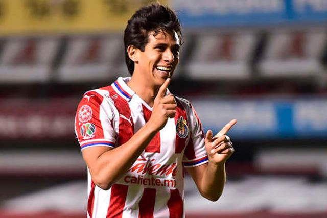 JJ Macías jugará en el Getafe a partir de la próxima temporada