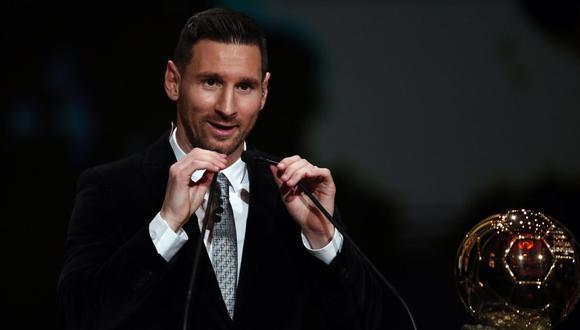 Messi se ha hecho enorme en el futbol, pero en los negocios también es crack