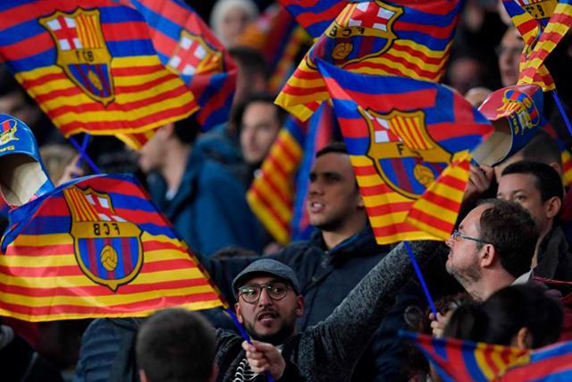 Aficionados regresan a los estadios de LaLiga a partir de la próxima temporada