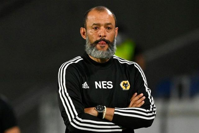Nuno Espírito Santo sería el elegido para ser nuevo técnico del Tottenham