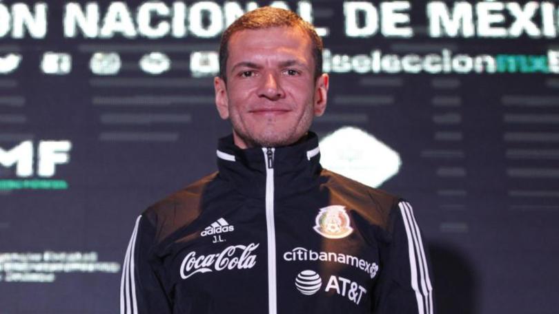 Lozano eligió a los 22 futbolistas que podrían rifarse con el Tri en Tokio