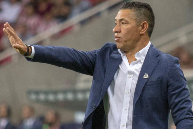 Nacho Ambriz sería el elegido por el SD Huesca para 2021