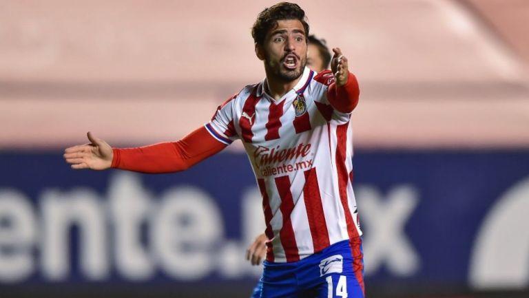 Ambriz quiere reforzar al Huesca con dos jugadores de la Liga MX
