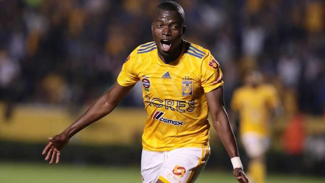 Pumas sería el tercer equipo de Enner Valencia en México