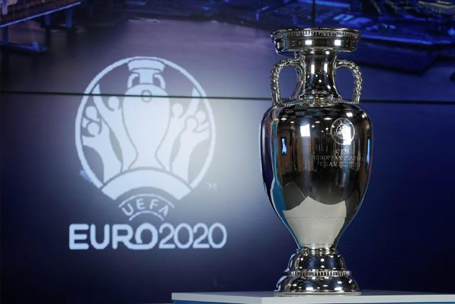 Se juegan las semifinales de la Euro 2020