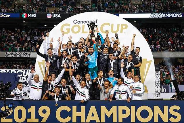 México buscará repetir el resultado de la edición de 2019 del torneo