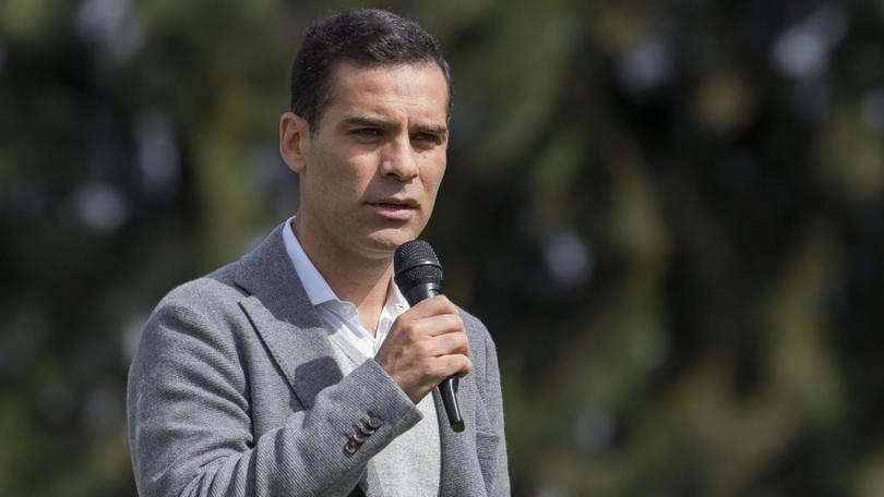 Márquez tendría algunos problemas personales y no llegaría al Barcelona