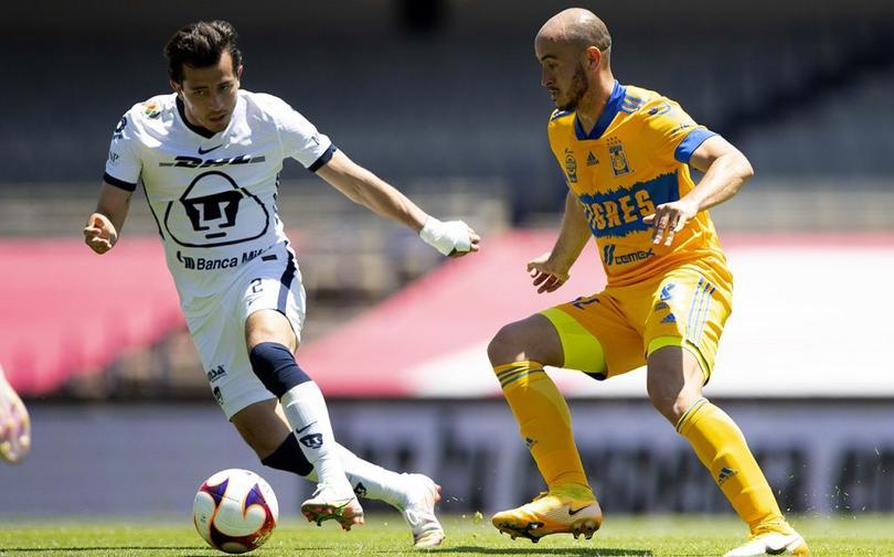 La Liga MX ha revelado a sus cuatro representantes para la Leagues Cup