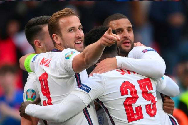 Inglaterra buscará hacer valer su calidad de local para levantar su primer título europeo
