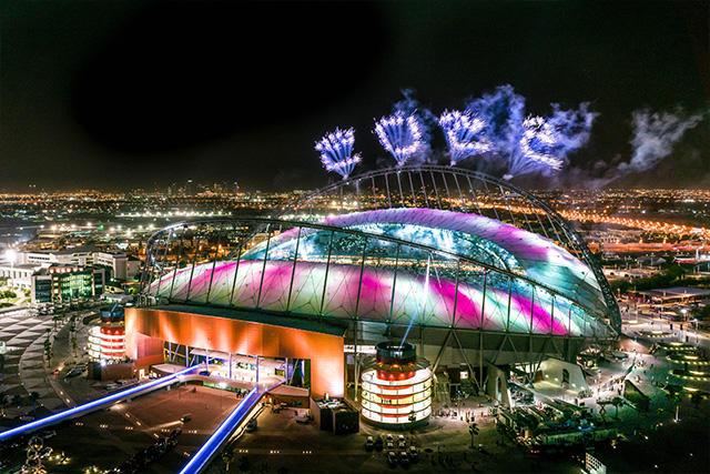 Faltan 500 días para Qatar 2022