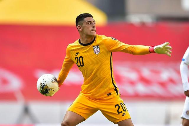 David Ochoa entrenará con México durante la Copa Oro