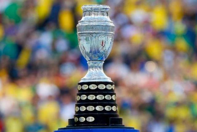 Brasil y Argentina se enfrentan en la final de la Copa América
