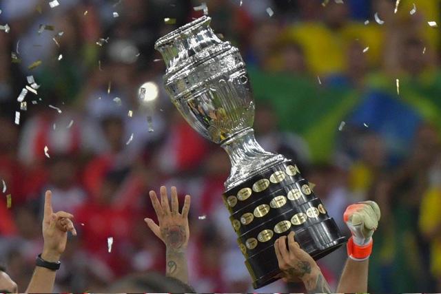 Argentina y Brasil disputarán el trofeo del torneo más antiguo del futbol