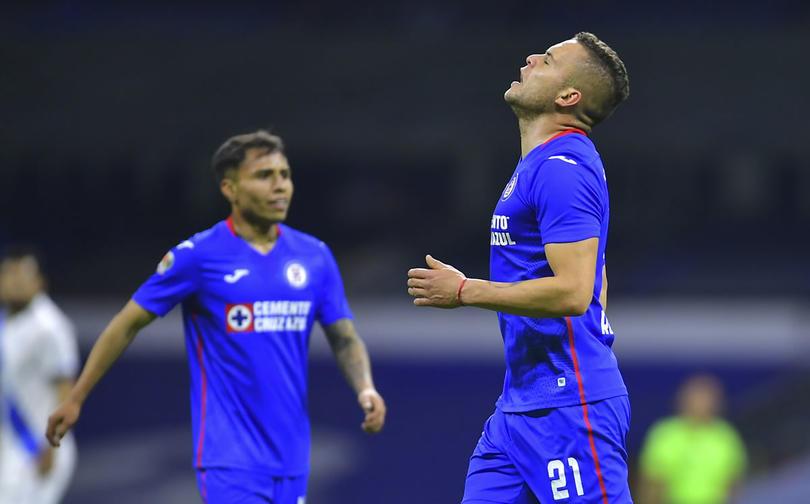 Cruz Azul quiere contar con sus jugadores en el Campeón de Campeones