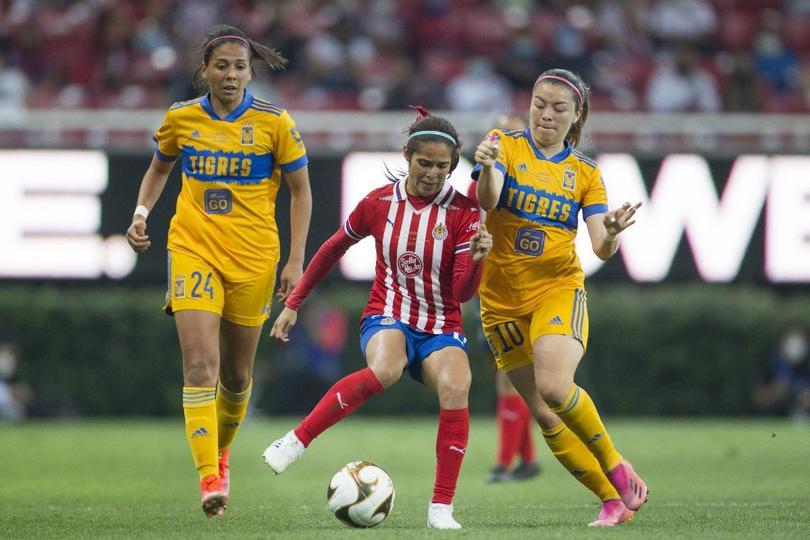 La Liga MX Femenil arranca con un torneo que promete demasiado