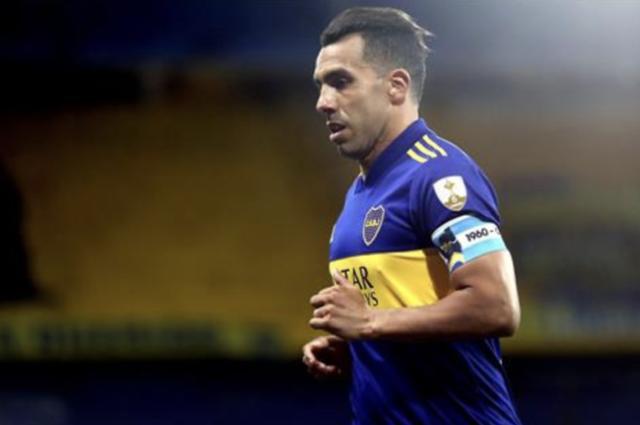 Carlos Tévez en la mira de tres equipos de la MLS