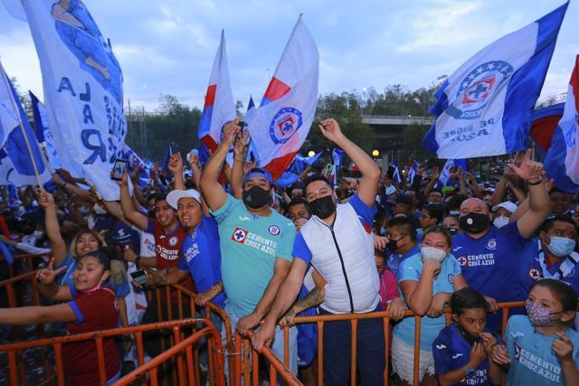 Estadio Azteca y CU podrán recibir aficionados en el Apertura 2021