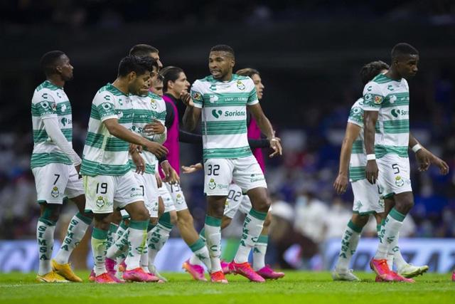 Santos rompe su relación con Fox Sports
