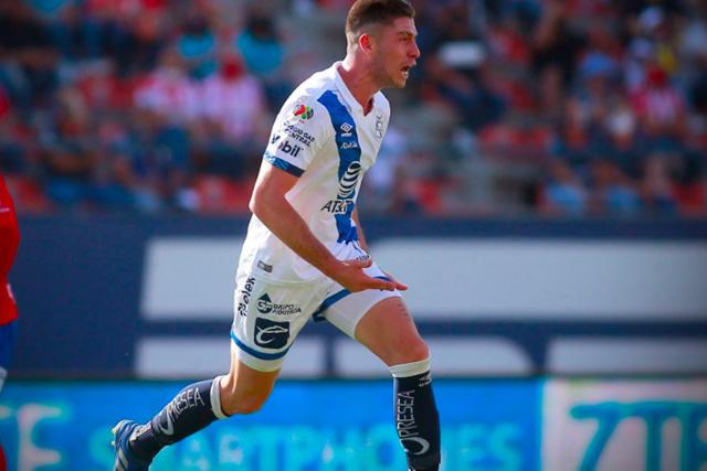 Santiago Ormeño buscará ser nuevamente uno de los goleadores del torneo, ahora con León