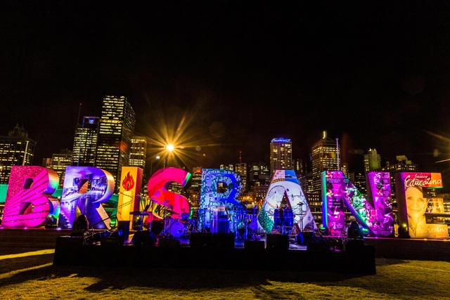 Brisbane fue elegida como sede de los Juegos Olímpicos de 2032