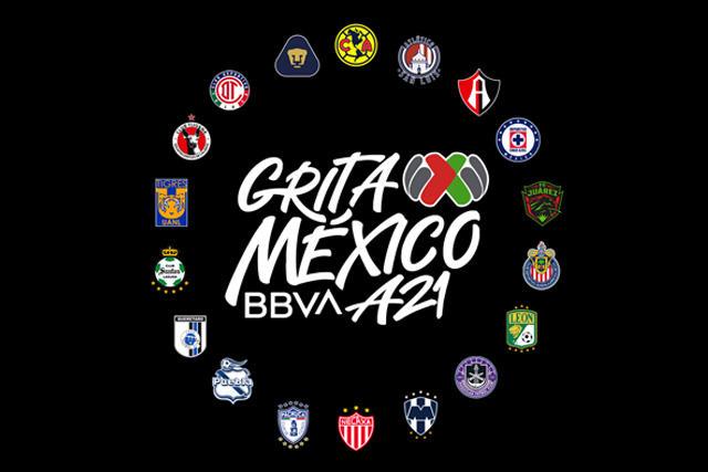 Nuevo nombre de la Liga MX