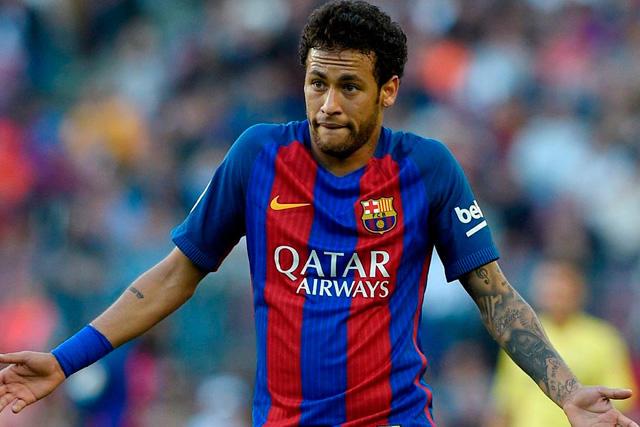 Neymar y el Barcelona ponen fin a su pleito legal