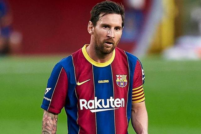 Leo Messi se perdería el Joan Gamper