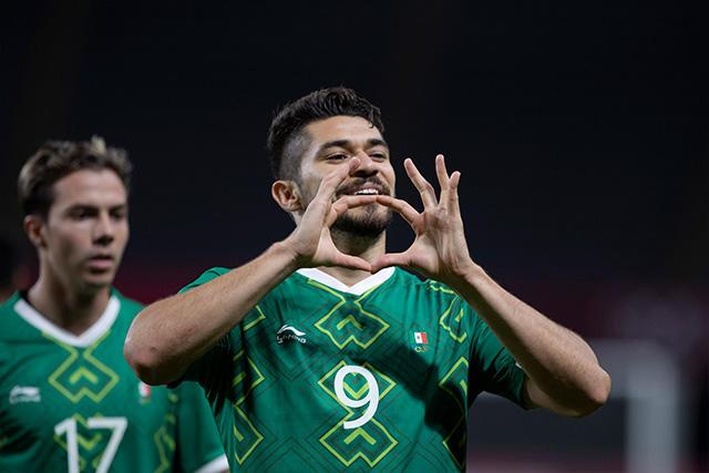 México venció 3-0 a Sudáfrica para avanzar a cuartos de final