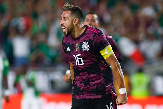 México y Estados Unidos se enfrentarán por el título de la Copa Oro