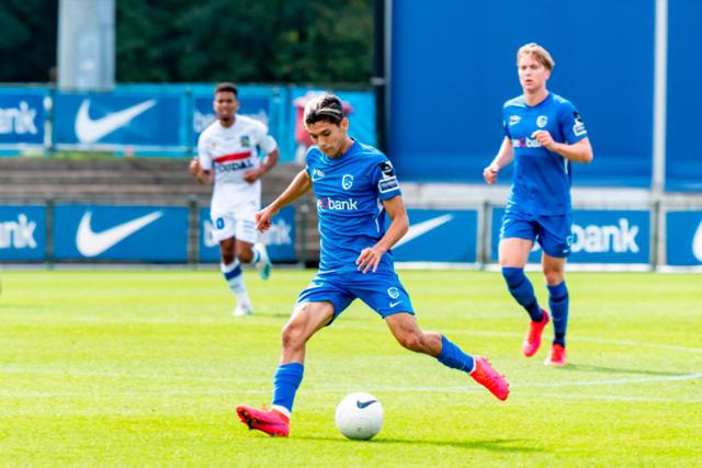 Gerardo Arteaga debutará en la Champions League
