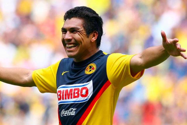 Salvador Cabañas fue uno de los mejores delanteros y jugadores que ha visto la liga de nuestro país
