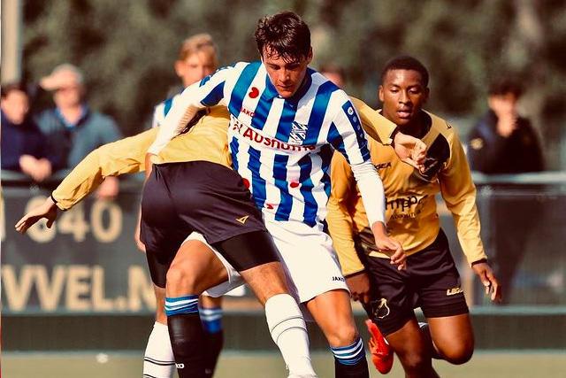 Teun Wilke dejará Holanda para buscar el ascenso a la Serie A