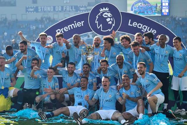 Manchester City buscará repetir como campeón bajo la dirección de Pep Guardiola