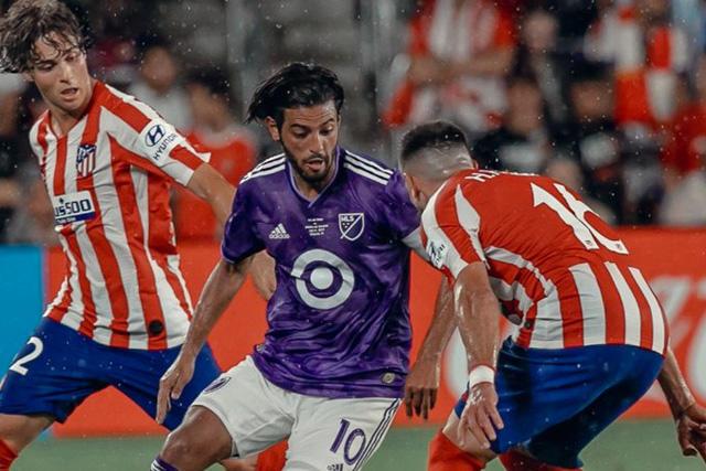 Carlos Vela y Chicharito encabezan la lista de la MLS para el juego de estrellas