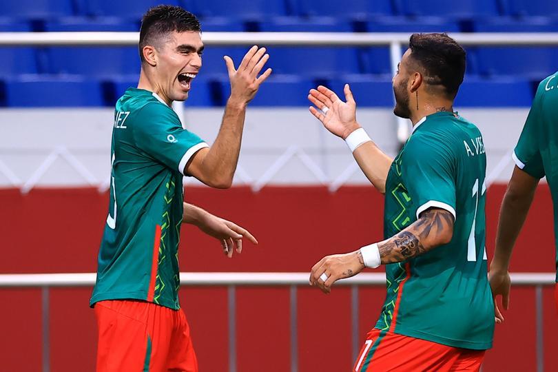 Johan Vásquez podría emigrar al futbol italiano