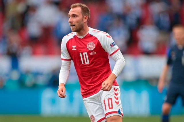 Christian Eriksen podría volver al Ajax