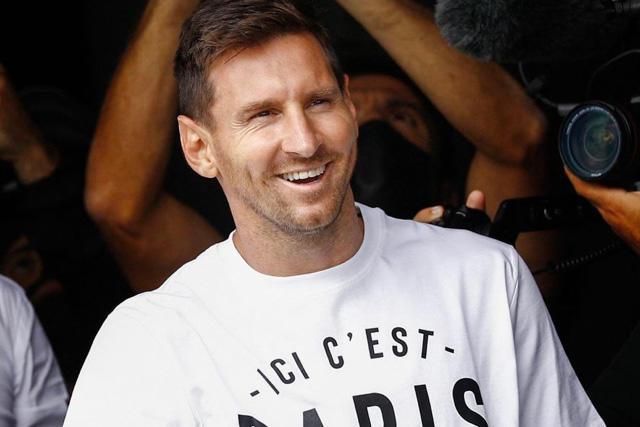 Messi buscará imponer nuevas marcas mientras continúa asombrando al mundo con sus goles