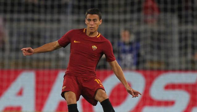 Moreno no fue el fichaje que la Roma esperaba.