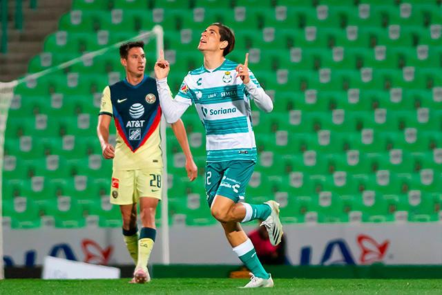 Santiago Muñoz estaría muy cerca de llegar al Newcastle