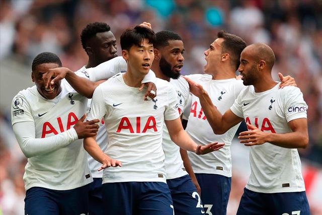 Tottenham debutará en la Conference League