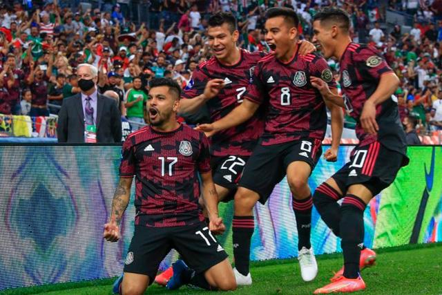 México anuncia amistoso ante Ecuador