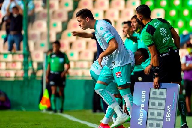 Santiago Ormeño quedó fuera de la convocatoria de Perú para las eliminatorias
