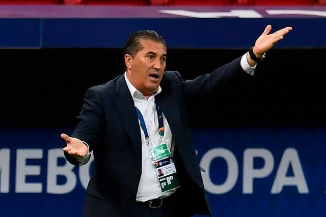 Jose Peseiro renunció a la Selección de Venezuela por falta de pagos