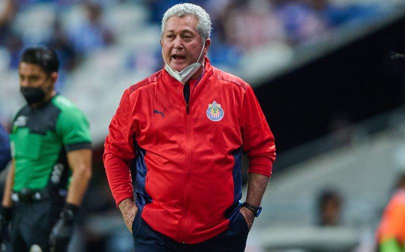 El 'Rey Midas' dio unas palabras tras el empate entre Chivas y Rayados