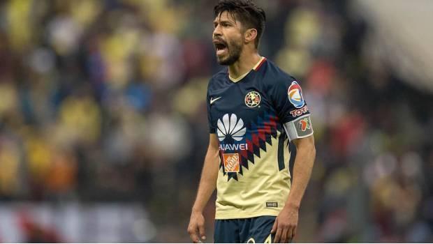 Oribe Peralta salió de Santos para convertirse en estrella del América