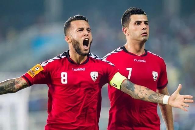 Se busca ayudar a los futbolistas Afganos
