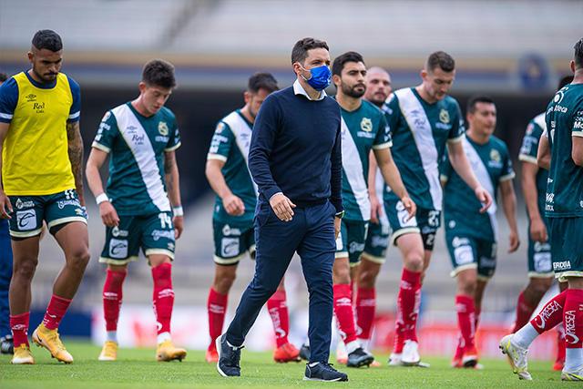 Puebla ya acumula 31 años sin poder ser campeón