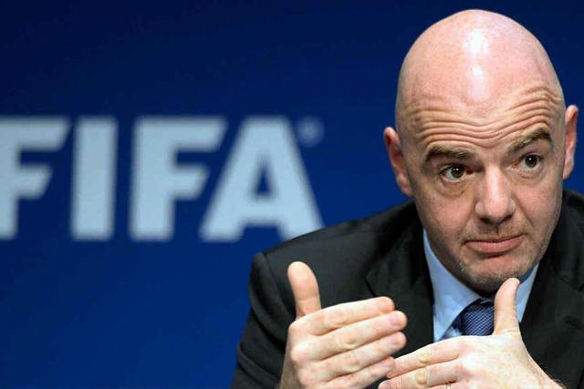 FIFA advierte posibles castigos a clubes que no presten jugadores para las eliminatorias