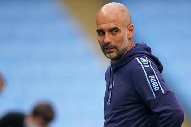 Pep Guardiola buscará dirigir una selección cuando termine su contrato con el City